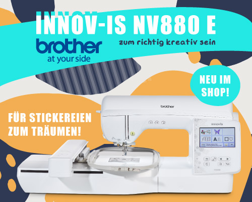 brother innov-is nv880e